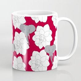 Alabama crimson Coffee Mug
