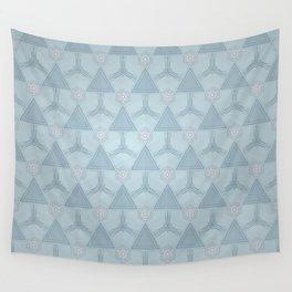 Kaleidoscope 002 Wall Tapestry