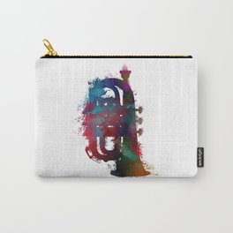 tuba art #tuba #music Carry-All Pouch