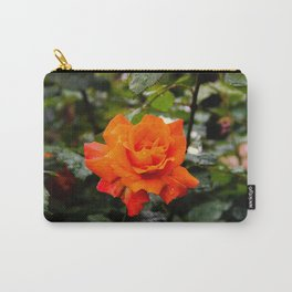 la beauté orange Carry-All Pouch