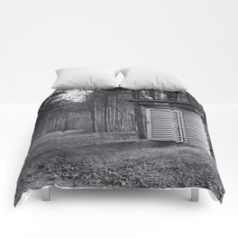 The Rest House Comforters