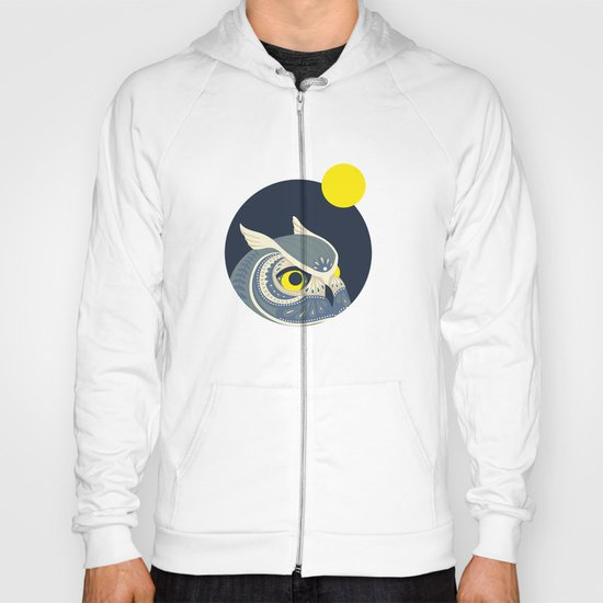Night Owl Hoody