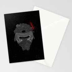 Goro Ren Stationery Cards