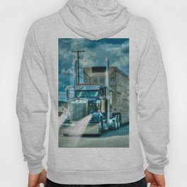 The Cattle Truck Hoody