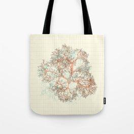 Arbor Ludi: Petrosian Tote Bag