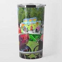 Jalopy Junction Travel Mug