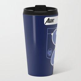 Avengers Shield Agent Travel Mug