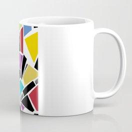 Carnivale Mosaics Coffee Mug