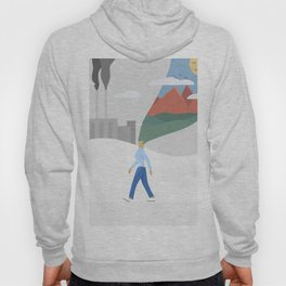 Think About Nature | Environmental Issues  Hoody