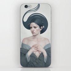 301 iPhone & iPod Skin