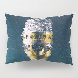 Mic Check Pillow Sham