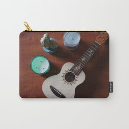 Ukulele Sessions Carry-All Pouch