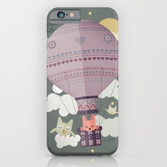 dream big iPhone & iPod Case