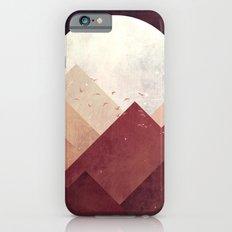 Midnight Mountains iPhone 6 Slim Case