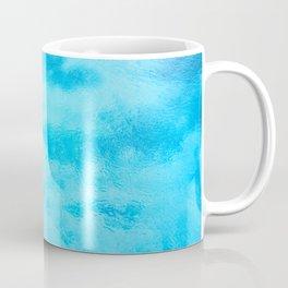 Crystal water color Coffee Mug