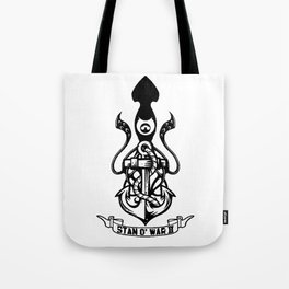 Stan o' War II Tote Bag