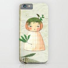 Herbs paperdolls iPhone 6s Slim Case