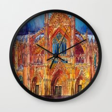 Colonia Wall Clock