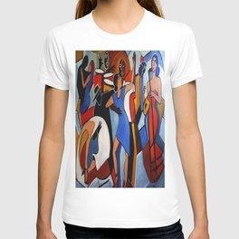 One Last Tango T-shirt