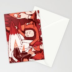 Crowd – FuFu's Stationery Cards
