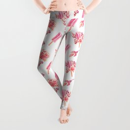 Floral Chill Leggings