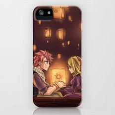 Tangled Nalu  Slim Case iPhone (5, 5s)