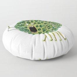 Poofy Plactus Floor Pillow