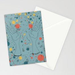 Shuni Mudra Stationery Cards