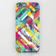Overstrung iPhone 6 Slim Case