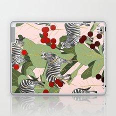 Zebra Harem #society6 #decor #buyart Laptop & iPad Skin