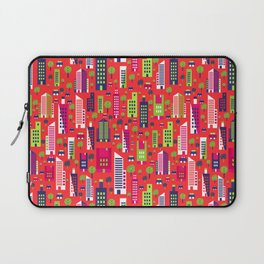 City of Colors Laptop Sleeve