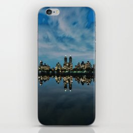 Central Park / 02 iPhone Skin