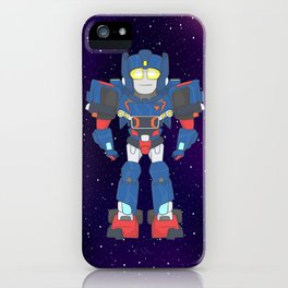 Skids S1 iPhone Case