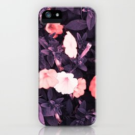 Mayflowers iPhone Case