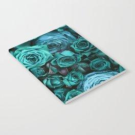 Le Vie En Rose Notebook