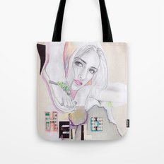 Hello, beautiful! Tote Bag