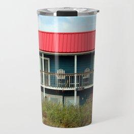 Coastal Home Travel Mug