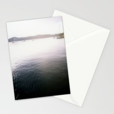 Spanish Sunset Stationery Cards