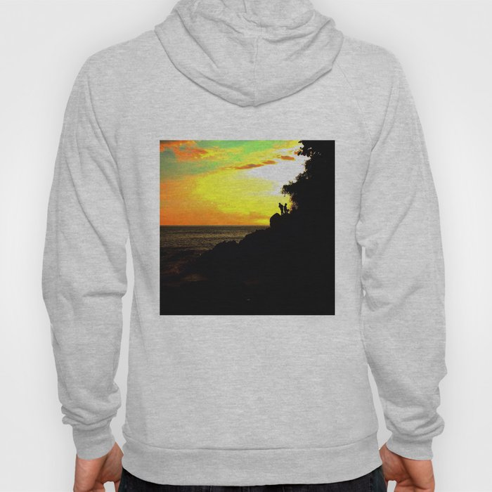 Sunset Chasers Hoody