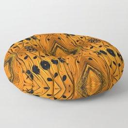 Oak Floor Pillow