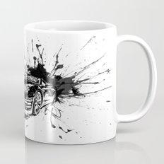 GTR Inked Mug