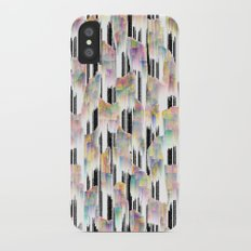 Rain iPhone X Slim Case