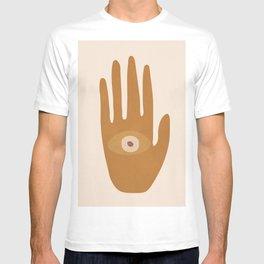 Hamsa Hand T-shirt