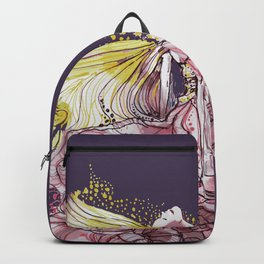 Flowergirl Backpack