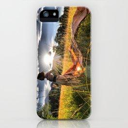 Sunshine Daydream iPhone Case