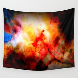 Bloodstones Wall Tapestry