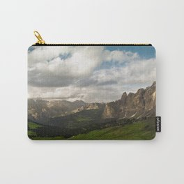 Sella Pass Carry-All Pouch