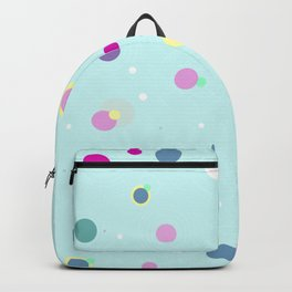 SWEET CANDY MINT Backpack