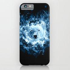 Spirit Polar Bear iPhone 6s Slim Case