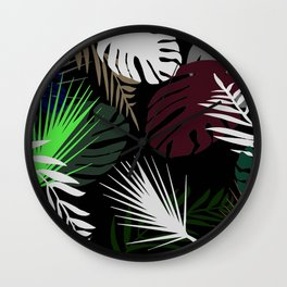 Naturshka 70 Wall Clock